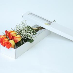 Cajas de Flores 04